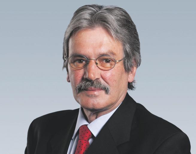 Roberto Zanetti, Ständerat