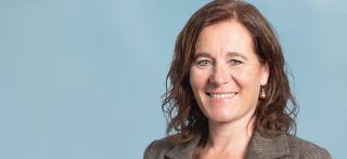 Franziska Roth, Parteipräsidentin der SP Kanton Solothurn