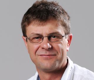 Niklaus Wepfer, Parteisekretär der Sozialdemokratischen Partei