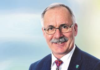 Stefan Hug, Kantonsrat aus Zuchwil